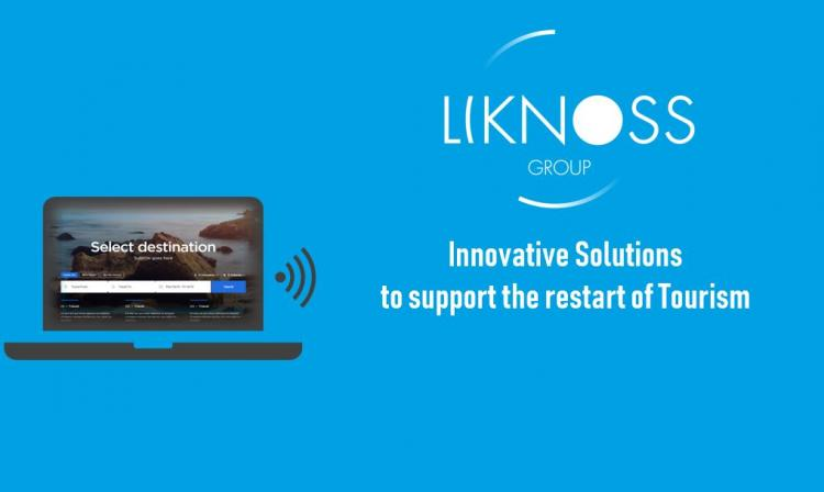 Liknoss Group Screen SOL Plus